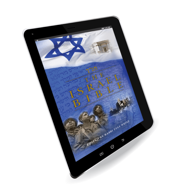 the-israel-bible-digital-product